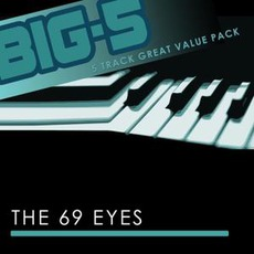 Big-5: The 69 Eyes mp3 Album by The 69 Eyes