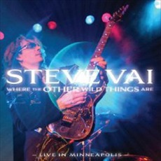 Where The Other Wild Things Are by Steve Vai