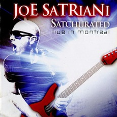 Satchurated: Live In Montreal mp3 Live by Joe Satriani