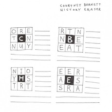 History Eraser mp3 Single by Courtney Barnett