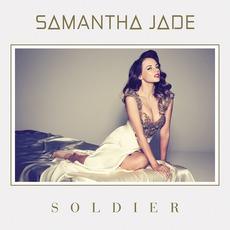 Soldier by Samantha Jade
