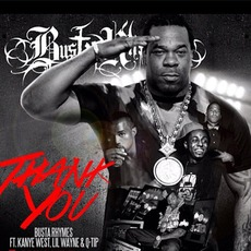 Thank You by Busta Rhymes