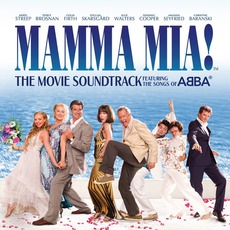 Mamma Mia! (2008 Film Cast) by Various Artists