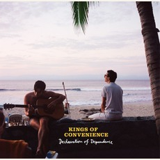 Declaration Of Dependence mp3 Album by Kings Of Convenience