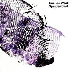 Emil De Wall + Spejderrobot