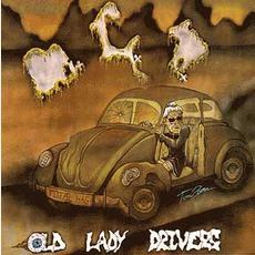 Old Lady Drivers by O. L. D.