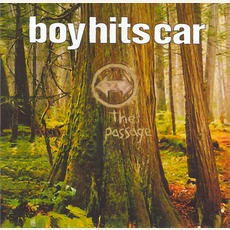 The Passage mp3 Album by Boy Hits Car
