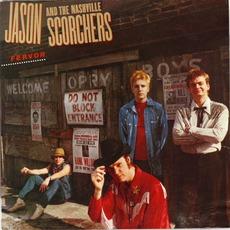 Fervor mp3 Album by Jason & The Scorchers