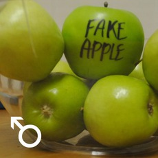 Fake Apple by The Northwest Man