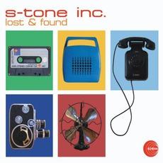 Lost & Found by S-tone Inc