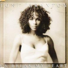 Un-Break My Heart mp3 Single by Toni Braxton
