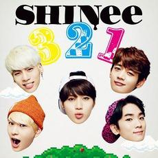 3 2 1 by SHINee