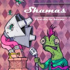 Vivo De Lo Bueno mp3 Album by Skamas