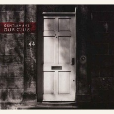 FOURtyFOUR mp3 Album by Gentleman's Dub Club