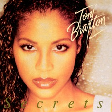 Secrets mp3 Album by Toni Braxton