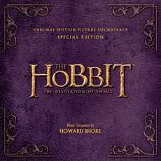 The Hobbit: The Desolation Of Smaug by Various Artists