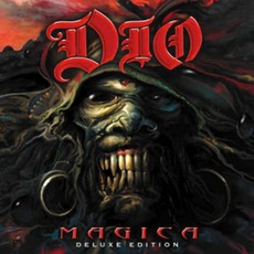 Magica (Deluxe Edition) mp3 Album by Dio