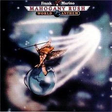 World Anthem by Frank Marino & Mahogany Rush