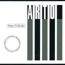 Hyper Civilizado by Arto Lindsay