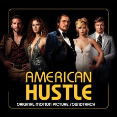 American Hustle mp3 Soundtrack by Various Artists