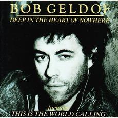 Deep In The Heart Of Nowhere mp3 Album by Bob Geldof