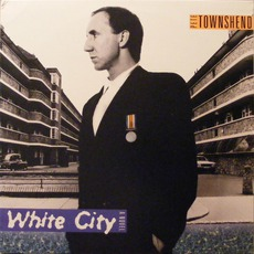 White City: A Novel mp3 Album by Pete Townshend