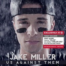 Us Against Them (Target Exclusive Deluxe Edition)