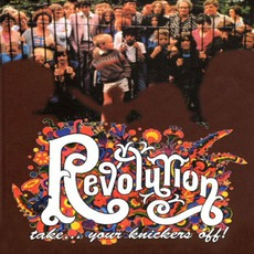 Revolution: Take... Your Knickers Off! mp3 Artist Compilation by The Beatles