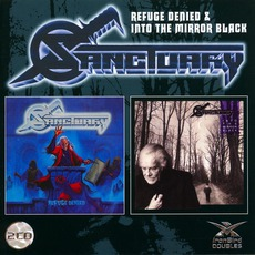 Refuge Denied / Into The Mirror Black mp3 Artist Compilation by Sanctuary