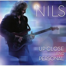 Up Close & Personal mp3 Album by Nils