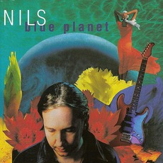 Blue Planet mp3 Album by Nils