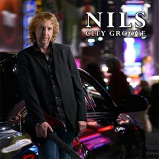 City Groove mp3 Album by Nils