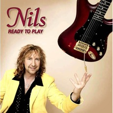 Ready To Play mp3 Album by Nils
