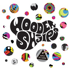 Back To Land mp3 Album by Wooden Shjips