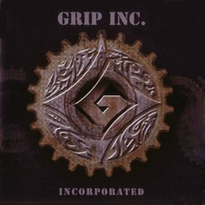 Incorporated mp3 Album by Grip Inc.
