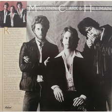 McGuinn, Clark & Hillman mp3 Album by McGuinn, Clark & Hillman