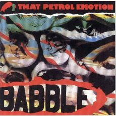 Babble (Re-Issue)