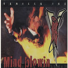 Mind Blowin' mp3 Album by Vanilla Ice