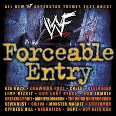 WWF Forceable Entry mp3 Compilation by Various Artists
