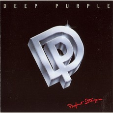 Perfect Strangers (Remastered) mp3 Album by Deep Purple