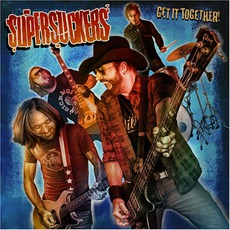 Get It Together mp3 Album by Supersuckers