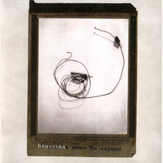 Room To Expand mp3 Album by Hauschka