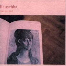 Substantial mp3 Album by Hauschka