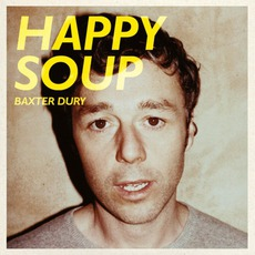 Happy Soup mp3 Album by Baxter Dury
