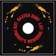 Len Parrot's Memorial Lift mp3 Album by Baxter Dury