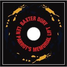 Len Parrot's Memorial Lift mp3 Album by Baxter Dury