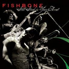 Still Stuck In Your Throat mp3 Album by Fishbone