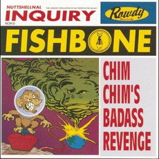 Chim Chim's Badass Revenge mp3 Album by Fishbone