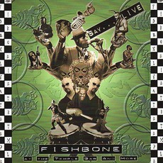 Live At The Temple Bar And More mp3 Live by Fishbone