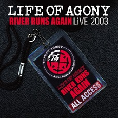 River Runs Again Live 2003